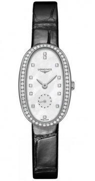 Longines Symphonette Medium L2.306.0.87.0 watch