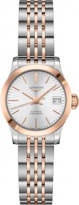Longines Record 26mm L2.320.5.72.7 watch
