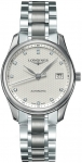 Longines Master Automatic 36mm L2.518.4.77.6 watch