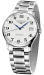 Longines Master Automatic 36mm L2.518.4.78.6 watch