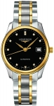 Longines Master Automatic 36mm L2.518.5.57.7 watch