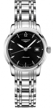 Longines The Saint-Imier 30mm Ladies watch, model number - L2.563.4.52.6, discount price of £1,095.00 from The Watch Source