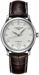 Longines Master Automatic 38.5mm L2.628.4.77.3 watch