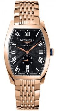 Longines Evidenza Large Mens watch, model number - L2.642.8.51.6, discount price of £9,095.00 from The Watch Source