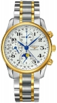 Longines Master Complications L2.673.5.78.7 watch