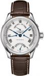 Longines Master Retrograde Seconds 41mm L2.715.4.71.3 watch