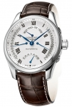 Longines Master Retrograde Seconds 44mm L2.717.4.71.3 watch