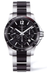 Longines Conquest Automatic Chronograph 41mm L2.744.4.56.7 watch