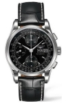 Longines Heritage Chronograph L2.747.4.52.4 watch