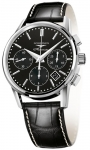 Longines Heritage Chronograph L2.749.4.52.0 watch