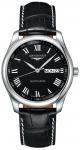 Longines Master Automatic 38.5mm L2.755.4.51.7 watch
