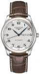 Longines Master Automatic 38.5mm L2.755.4.78.3 watch