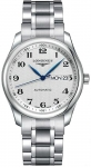 Longines Master Automatic 38.5mm L2.755.4.78.6 watch