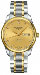 Longines Master Automatic 38.5mm L2.755.5.37.7 watch
