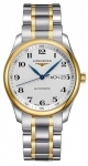 Longines Master Automatic 38.5mm L2.755.5.78.7 watch