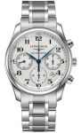 Longines Master Automatic Chronograph 42mm L2.759.4.78.6 watch