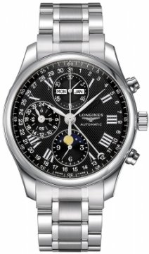 Longines Master Complications L2.773.4.51.6 watch