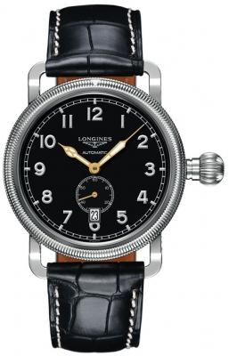 Longines Heritage Classic L2.777.4.53.0 watch