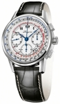 Longines Heritage Chronograph L2.781.4.13.2 watch