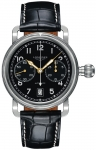 Longines Heritage Chronograph L2.783.4.53.0 watch