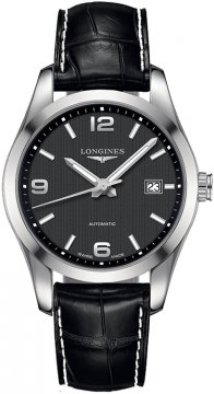 Longines Conquest Classic Automatic 40mm L2.785.4.56.3 watch