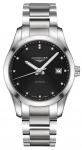 Longines Conquest Classic Automatic 40mm L2.785.4.58.6 watch