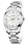 Longines Conquest Classic Automatic 40mm L2.785.4.76.6 watch