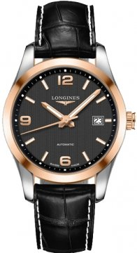 Longines Conquest Classic Automatic 40mm L2.785.5.56.3 watch