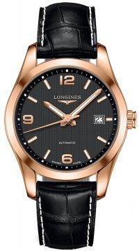 Longines Conquest Classic Automatic 40mm L2.785.8.56.3 watch