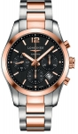 Longines Conquest Classic Automatic Chronograph 41mm L2.786.5.56.7 watch