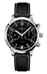 Longines Heritage Chronograph L2.790.4.53.0 watch