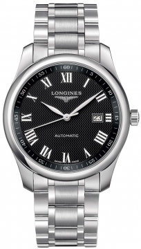 Longines Master Automatic 40mm L2.793.4.51.6 watch