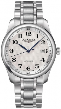 Longines Master Automatic 40mm L2.793.4.78.6 watch