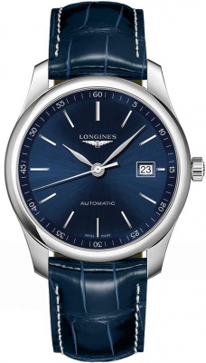 Longines Master Automatic 40mm L2.793.4.92.0 watch