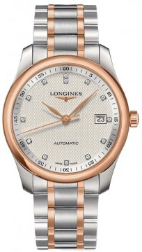 Longines Master Automatic 40mm L2.793.5.77.7 watch