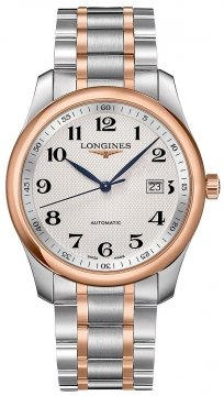Longines Master Automatic 40mm L2.793.5.79.7 watch