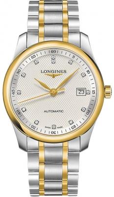 Longines Master Automatic 40mm L2.793.5.97.7 watch