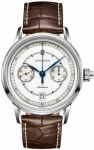 Longines Heritage Chronograph L2.800.4.26.2 watch