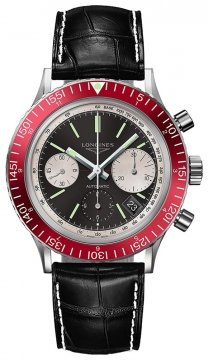 Longines Heritage Diver L2.808.4.52.0 watch