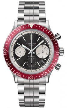 Longines Heritage Diver L2.808.4.52.6 watch