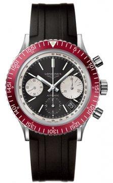 Longines Heritage Diver L2.808.4.52.9 watch