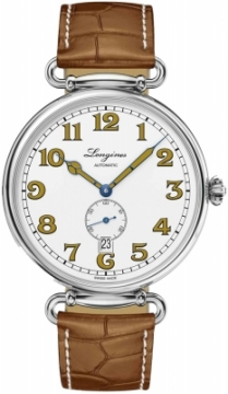 Longines Heritage Classic L2.809.4.23.2 watch