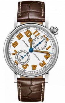 Longines Heritage Avigation L2.812.4.23.2 watch