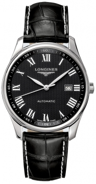 Longines Master Automatic 42mm L2.893.4.51.7 watch