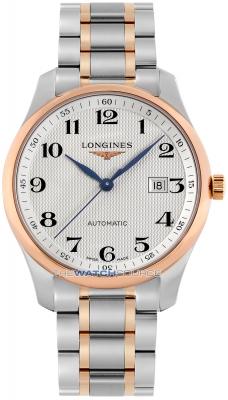Longines Master Automatic 42mm L2.893.5.79.7 watch