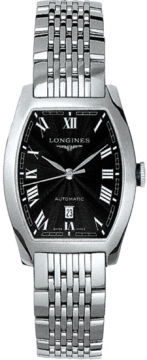Longines Evidenza Ladies Automatic Ladies watch, model number - L2.142.4.51.6, discount price of £1,060.00 from The Watch Source