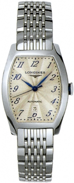 Longines Evidenza Ladies Automatic Ladies watch, model number - L2.142.4.73.6, discount price of £1,060.00 from The Watch Source