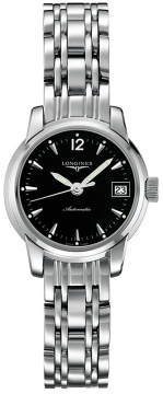 Longines The Saint-Imier 26mm Ladies watch, model number - L2.263.4.52.6, discount price of £1,113.00 from The Watch Source