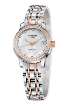 Longines The Saint-Imier 26mm Ladies watch, model number - L2.263.5.87.7, discount price of £2,252.00 from The Watch Source