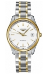 Longines Master Automatic 36mm L2.518.5.12.7 watch